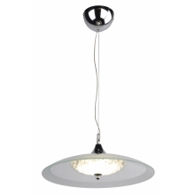 Top Light Galaxy - Lampadario LED di cristallo LED/15W/230V