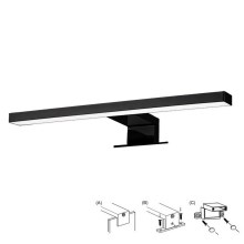 Top Light GILA C - Illuminazione LED per specchi in bagno LED/5W/230V IP44