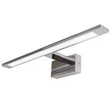Top Light - Illuminazione a LED per specchi da bagno LED/7,2W/230V cromo IP44