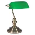 Top Light - Lampada da tavolo OFFICE BANK Z 1xE27/60W