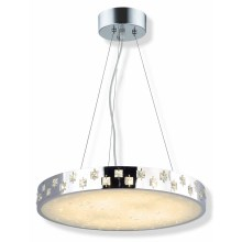 Top Light - Lampada LED a sospensione DIAMOND LED/32W/230V