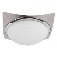Top Light Metuje H LED - Plafoniera da bagno METUJE LED/12W/230V