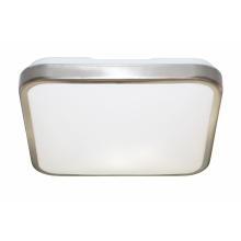 Top Light - Plafoniera LED da bagno ONTARIO LED/13W/230V