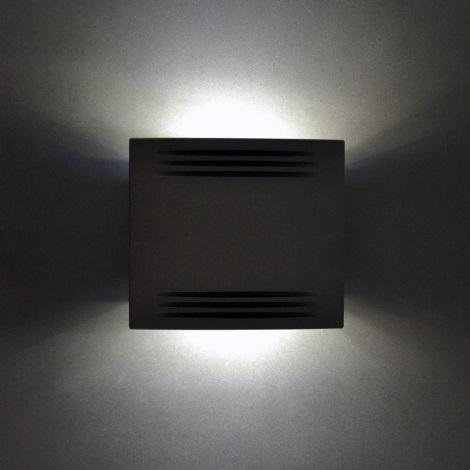 Da 8w Led Top 230v Light Led Ravenna Esterno 1Lampada lKuJ3F1cT