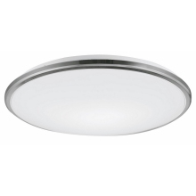 Top Light Silver KL 6000 - LED Plafoniera da bagno LED/24W/230V