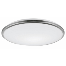 Top Light Silver KS 6000 - LED Plafoniera da bagno LED/10W/230V
