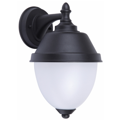 Toledo Top Light Da E27 60w 230v DApplique Esterno yNnwOPvm80