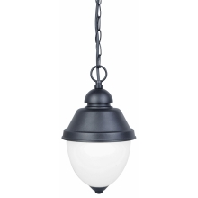 Top Light Toledo R - Lampadario da esterno E27/60W/230V