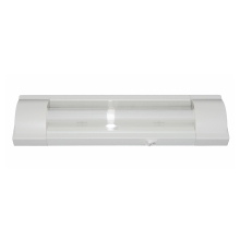 Top Light ZSP 10 - Lampada sottopensile 1xT8/10W/230V