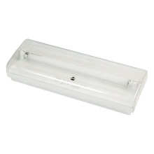 TRQ 00061 - Luce di emergenza ORION PC-190 2xG5/8W/230V IP65