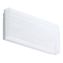 TRQ 23998 - LED Luce di emergenza SIRAH H-100 LED/2,4W/230V