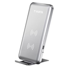 VARTA 57912 - Power Bank 2000mA/5V argento