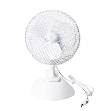 Ventilatore da tavolo TABLE 30 cm 15W